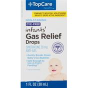 TopCare Gas Relief, Infant's, Drops