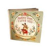 Nancy Paulsen Books Bunny Roo, I Love You Board Books
