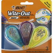 Wite-Out Correction Tape, Mini
