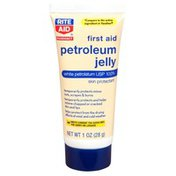 Rite Aid Petroleum Jelly, 1 oz.