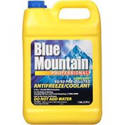 Mountain Country Long Life 50/50 Pre-Diluted Antifreeze & Coolant