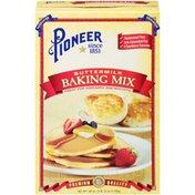 Pioneer Buttermilk Baking Mix
