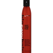 Big Sexy Hair Spray Mousse, Volumizing, Humidity Resistant