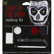 Fun World Makeup Kit, Day of the Dead