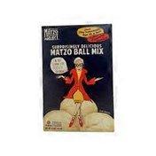 The Matzo Project Surprisingly Delicious Matzo Ball Mix
