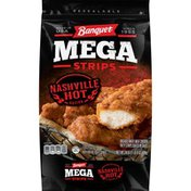 Banquet Mega Strips Nashville Hot Recipe