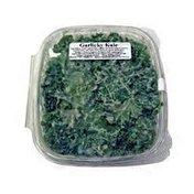 Glaser Organic Farms Garlicky Kale Salad