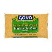 Goya Enriched Yellow Corn Meal