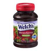 Welch's Spread Strawberry