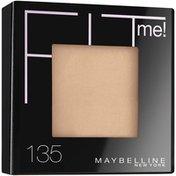 Fit Me® 135 Creamy Natural Powder