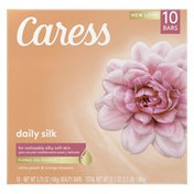 Caress Bath And Body Daily Silk