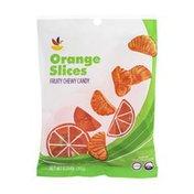 SB Orange Slices Candy