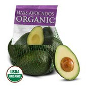 Packaged Avocado
