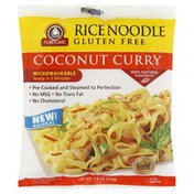 Fortune Rice Noodle, Coconut Curry
