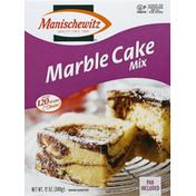 Manischewitz Marble Cake Mix