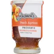 Braswell's Peach Apricot Preserve