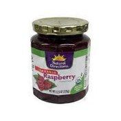 Natural Directions Raspberry Preserves, Raspberry