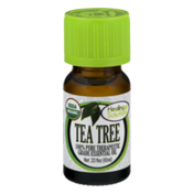 Healing Solutions 100% Pure Therapeutic Grade Essential Oil  Tea Tree