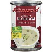 Schnucks Cream of Mushroom Soup