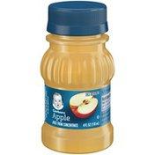 Gerber Juice Gerber Apple Juice