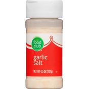 Food Club Garlic Salt
