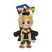 """Marvel Comics 6"""" Plush Loki"""