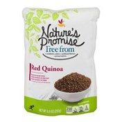 Nature's Promise Quinoa Red