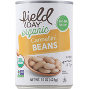 Field Day Cannellini Beans