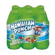 Hawaiian Punch Green Berry Rush Fruit Juice