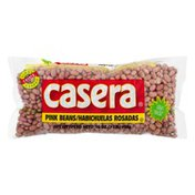 La Casera Pink Beans