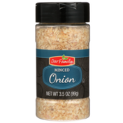 Our Family Minced Onion