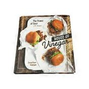 Ten Speed Press House of Vinegar Recipe Book