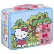 Hello Kitty Puzzle, 100 Piece, Full Size, Ages 5 and Up