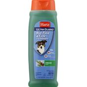 Hartz Ultra Guard Flea & Tick Shampoo Fresh Scent