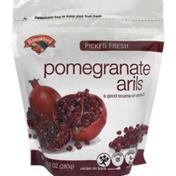 Hannaford Pomegranate Arils