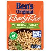 Ben's Original Ready Medley Quinoa & Brown Rice