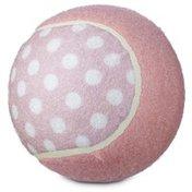 """Leap & Bounds 4.5"""" Jumbo Puppy Tennis Balls"""