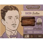 Upton's Naturals Seitan, Bacon, in Strips