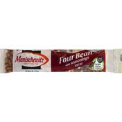 Manischewitz Soup Mix, Four Bean, with Seasonings