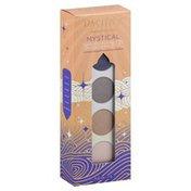 Pacific Mystical Supernatural Eye Shadow Palette, Box