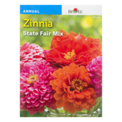 Burpee Zinnia State Fair Mix