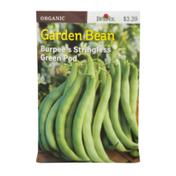 Burpee Garden Bean 's Stringless Green Pod