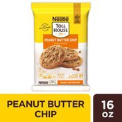 Toll House Peanut Butter Chip Cookie Dough