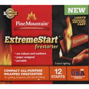 Pine Mountain Firestarter