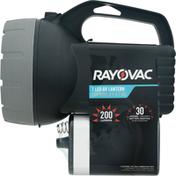 Rayovac Lantern, 7 LED 6 V