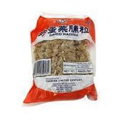 Yuh Ming Preserved Dried Radish Dice