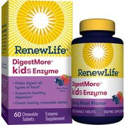 Renew Life Kids Enzyme