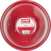 Pyrex Smart Essentials Glass Mixing Bowl 4 qt