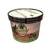 Cloverleaf Creamery Butter Pecan Ice Cream