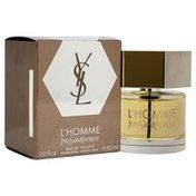 Yves Saint Laurent Mens 'L'Homme' Eau De Toilette Spray
